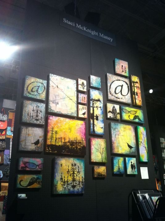 Artclectic 2011, Nasville, Tennessee