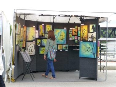 Columbus Art Festival 2012