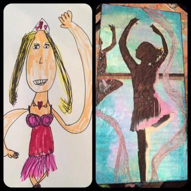 Creative Alliance for Arts Education 2014 & 2015, Lexington, Kentucky