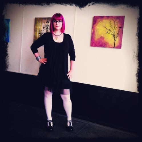 Studio Slant 2012, Owensboro, Kentucky - Solo Show